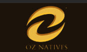 Oz natives logo