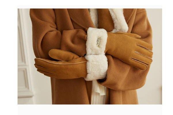 CS025 Turn Cuff glove main