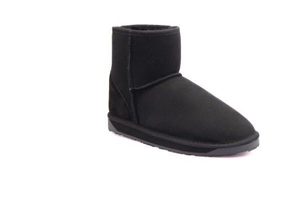Mini Classic Black 14 15