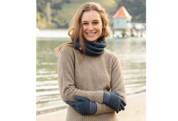 NW5053 Neck Warmer new