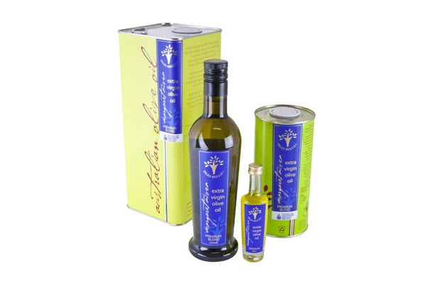 Olive Oil Premium Blend